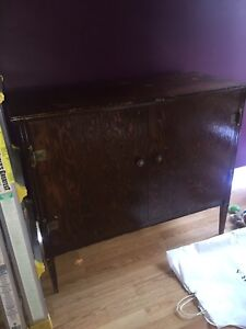 Tv stand-shelving- moving must sell