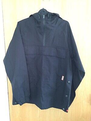 Hunter Pullover Rain Coat Size Small New No Tags