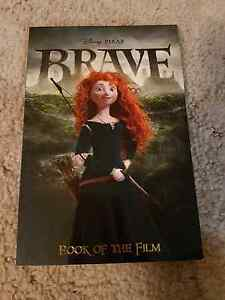 Brave- Book of the film Nuriootpa Barossa Area Preview