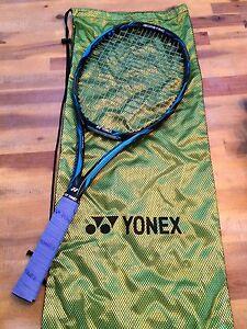 Tennis Racquet. Yonex Enzone DR 98 Mullaloo Joondalup Area Preview