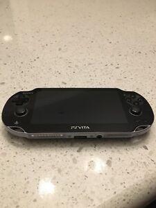 PlayStation Vita OLED