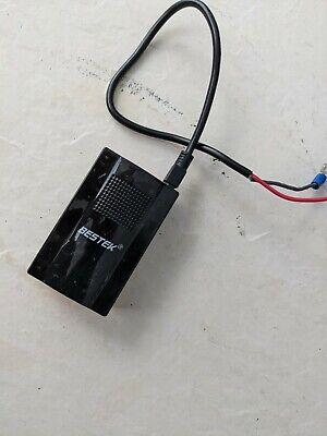 BESTEK 150W 12V DC to 120V AC Inverter