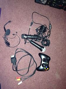 Xbox 360 S with kinect 250GB
