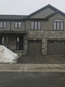 28-50 Bute St-Modern Executive Townhome in Ayr