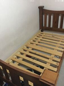 Single bed frame Scoresby Knox Area Preview