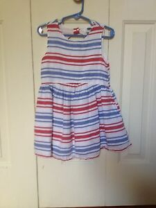 Girls Old navy summer dress - size 4T