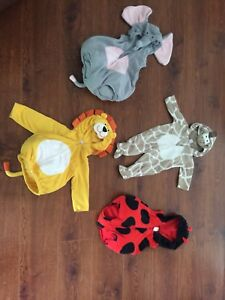 Infant/Toddler Halloween Costumes
