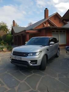 2016 Range Rover Range Rover SUV Woodville Park Charles Sturt Area Preview