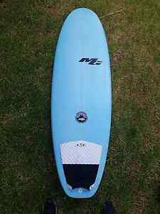 "MG STUBBY SURFBOARD 6'0"" Manly Vale Manly Area Preview"