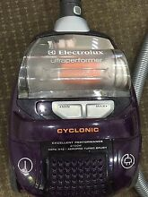 Electrolux vacuum with cyclone head. Bagless Camp Hill Brisbane South East Preview