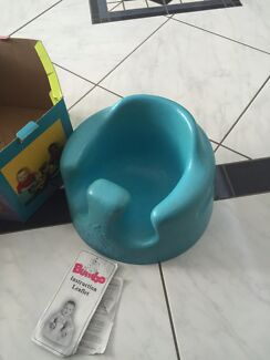 Bumbo baby seat good condition