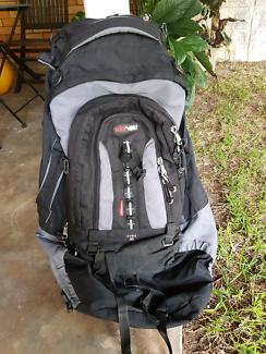 Blackwolf Cuba 90 backpack