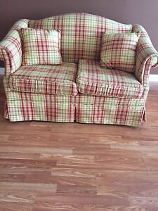 Love-seat for Sale