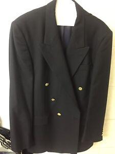 Vaughan Davies men's Jacket Blazer