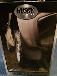 2003-2008 Dodge mud flaps new front and back