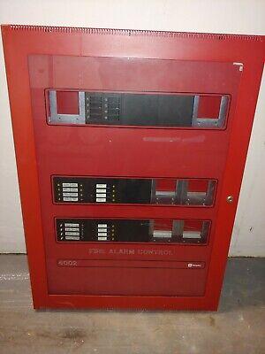 Simplex 4002 Fire Alarm Panel