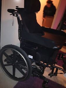 Wheel chair Kingston Kingston Area image 3