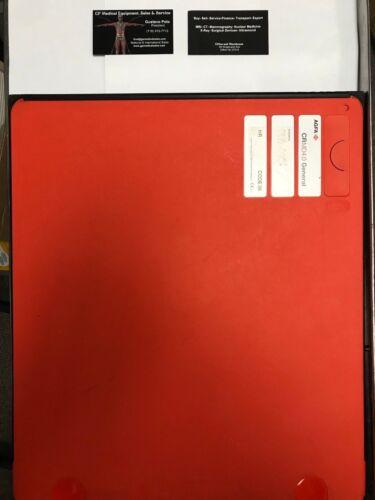 43x35 cm AGFA CR MD4.0 CR Cassette