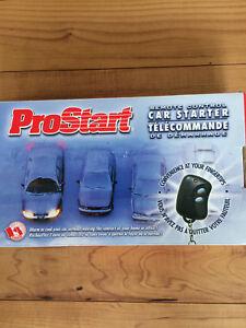 ProStart Car Starter ( Never Used)