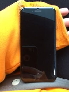 iPhone 7 128GB JET BLACK unlocked