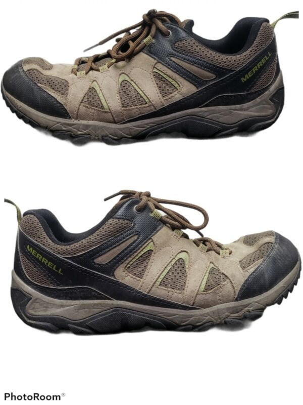 Merrell Hiking Shoes Size 10.5