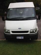 2004 Ford Transit Van/Minivan Leeming Melville Area Preview