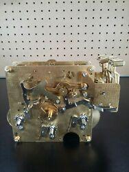 ANSONIA/HERMLE Triple Chime Clock Movement 1051-031A / 38cm