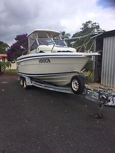 Haines Hunter Encore Hard Top 6.8 mt Maroota The Hills District Preview