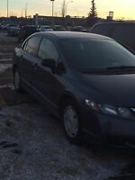 To sale Honda Civic 2009 km107000
