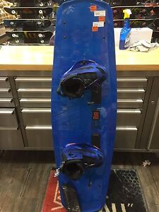 Ronix Parks Wakeboard - Brand New