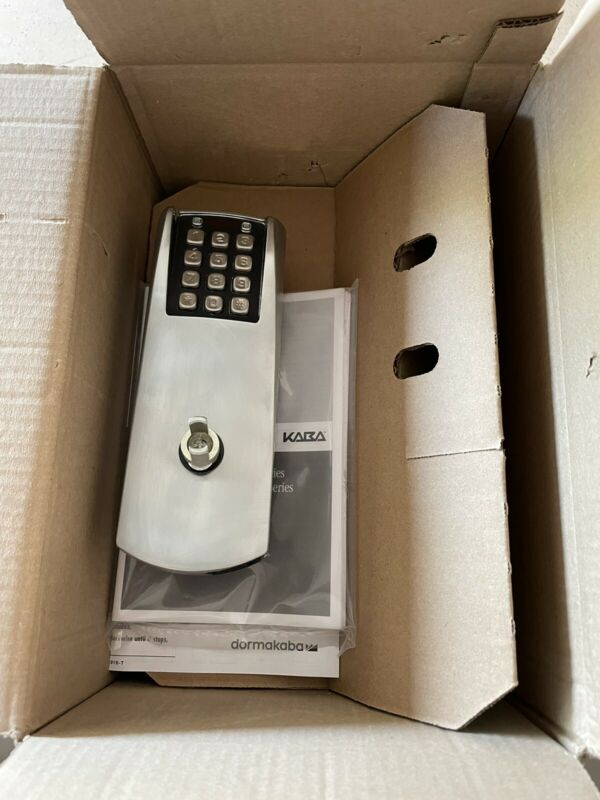 Kaba E-Plex 2000 Electronic (P2031BLL62641)