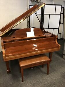 Beautiful Grand Piano, TAXES INCLUDED, The Piano Boutique