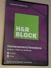 Cryptocurrency h&r block tax software 2020