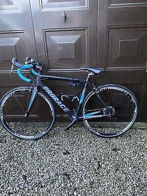 carbon road bike 54cm Prorace Carbon