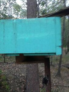 native bee hives ready to split x 6 see listing for prices. Spring Hill Brisbane North East Preview