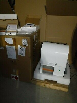 New Cellavision Digital Cell Morphology Analyzer Dm9600 Pn Xu-10288-01