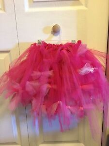 Homemade tutu