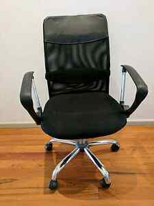 Computer Chair Tempe Marrickville Area Preview