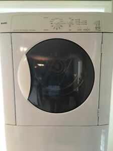 Kenmore Dryer and washer combo