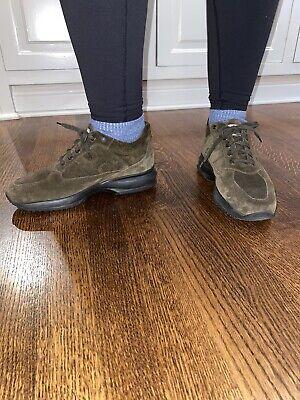 Hogan Althetic Shoes Womens Size 9
