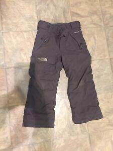 Size 5 snow pants