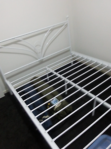 Queen size bed Muswellbrook Muswellbrook Area Preview