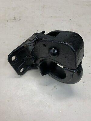 John Deere Gator 6 X 4 . 2 X 4 Pintle Hook Used 1119