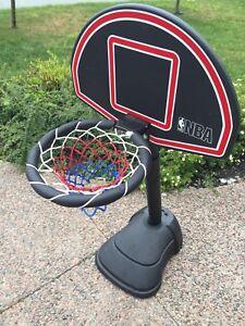 NBA toddler/child basketball net
