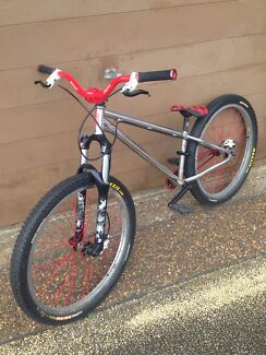 Norco Two50 (250) Waratah West Newcastle Area Preview
