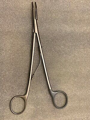 Horizon 237081 Open Metal Ligating Clip Appliers Medium 8 Cardio Vet Md