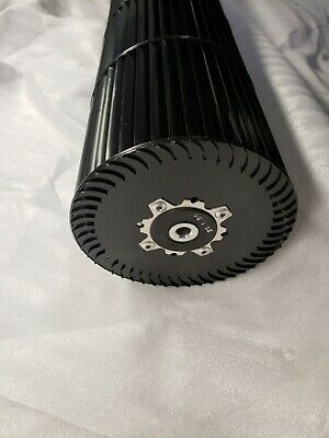 Squirrel Cage Fan Wheel For Ptac New No Box