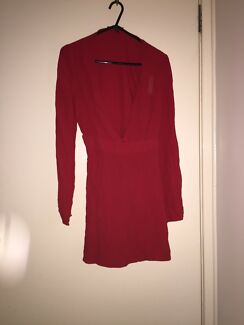 FOREVER 21 dress size S