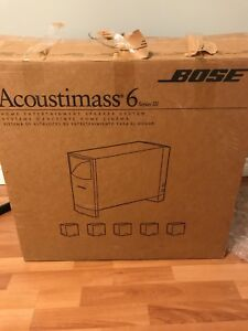 Trade Bose system for ps4