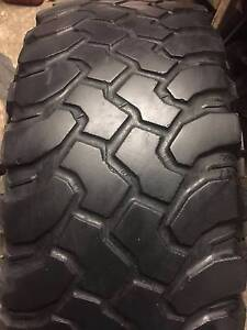 """Toyota Hilux LN106 15"""" rims with BFG 32"""" mud tyres Pelverata Huon Valley Preview"""